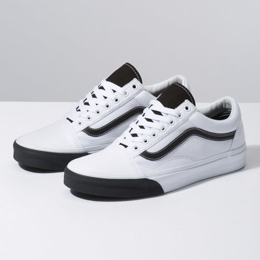 Imagen de VANS TENIS OLD SKOOL (Color Block)