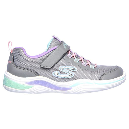 Imagen de SKECHERS LIGHTS-POWER 20202L-GYMT