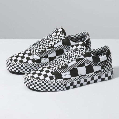 Imagen de VANS OLD SKOOL (All Over Checkerboard) VN0A4BV5V8U